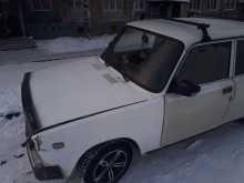 Усть-Илимск 2107 1994