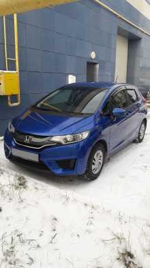 Югорск Honda Fit 2014