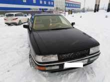 Новосибирск 90 1992