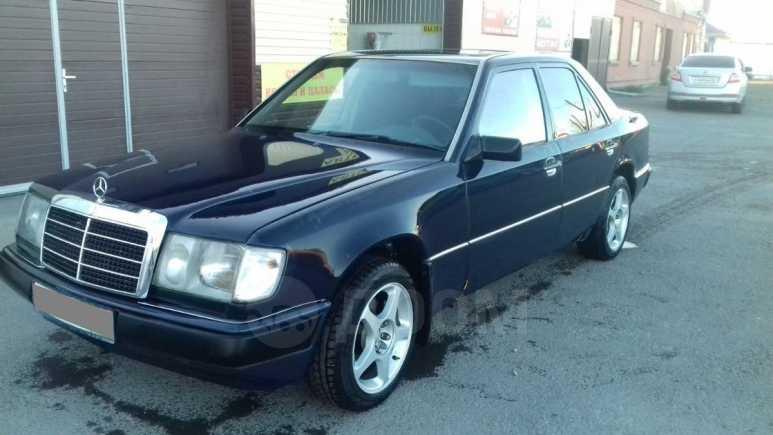 Mercedes-Benz E-Class, 1994 год, 145 000 руб.