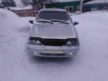 Томск 2115 Самара 2001