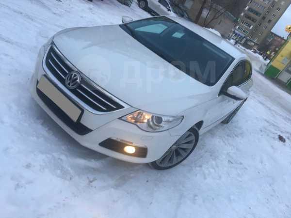 Volkswagen Passat CC, 2011 год, 745 000 руб.