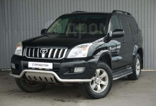 Toyota Land Cruiser Prado, 2006 год, 1 050 000 руб.