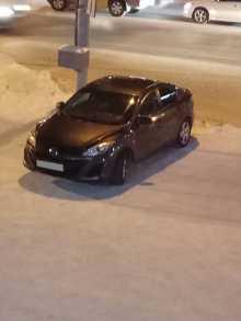 Сургут Mazda3 2009
