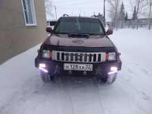 Славгород Frontera 2000