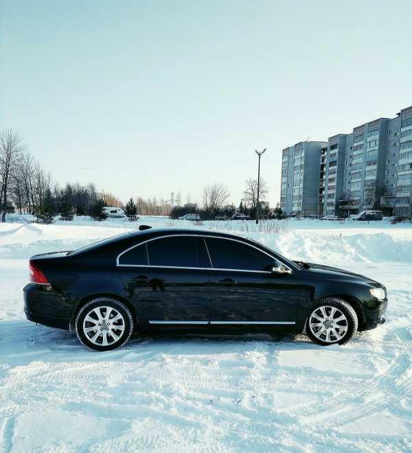 Volvo S80, 2010 год, 735 000 руб.