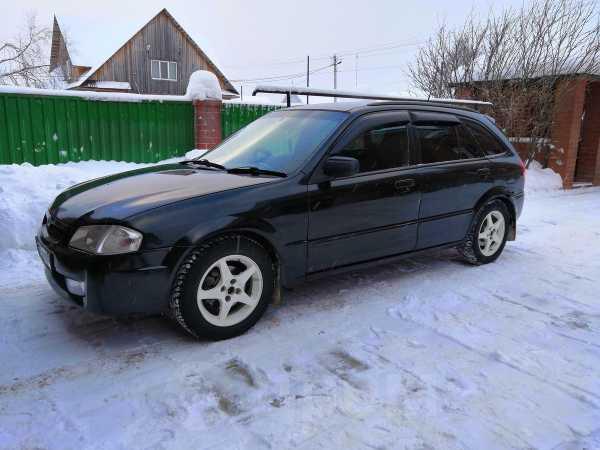 Mazda Familia, 2000 год, 149 000 руб.
