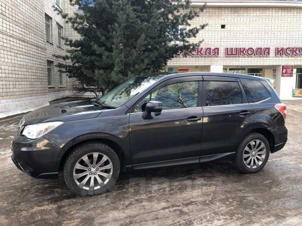 Subaru Forester, 2014 год, 1 220 000 руб.