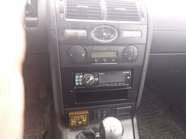 Ford Mondeo, 2006 год, 245 000 руб.