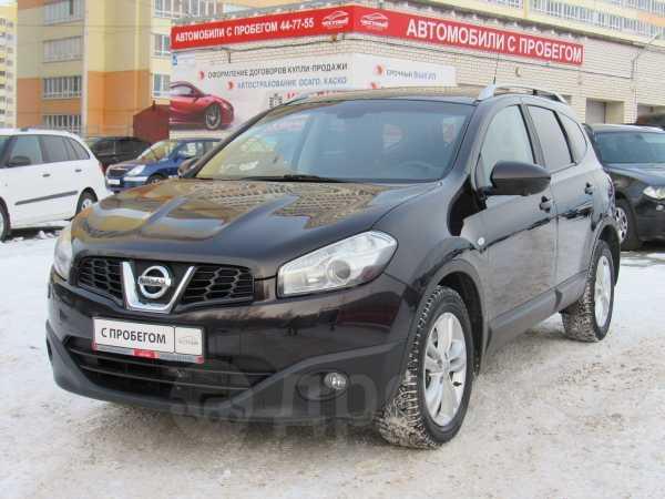 Nissan Qashqai+2, 2013 год, 899 000 руб.