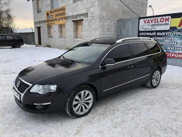 Volkswagen Passat, 2009 год, 479 000 руб.