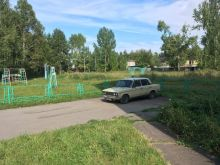 Барнаул 2106 1987
