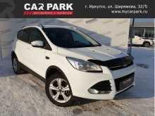 Иркутск Ford Kuga 2015