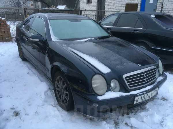 Mercedes-Benz CLK-Class, 2000 год, 145 000 руб.