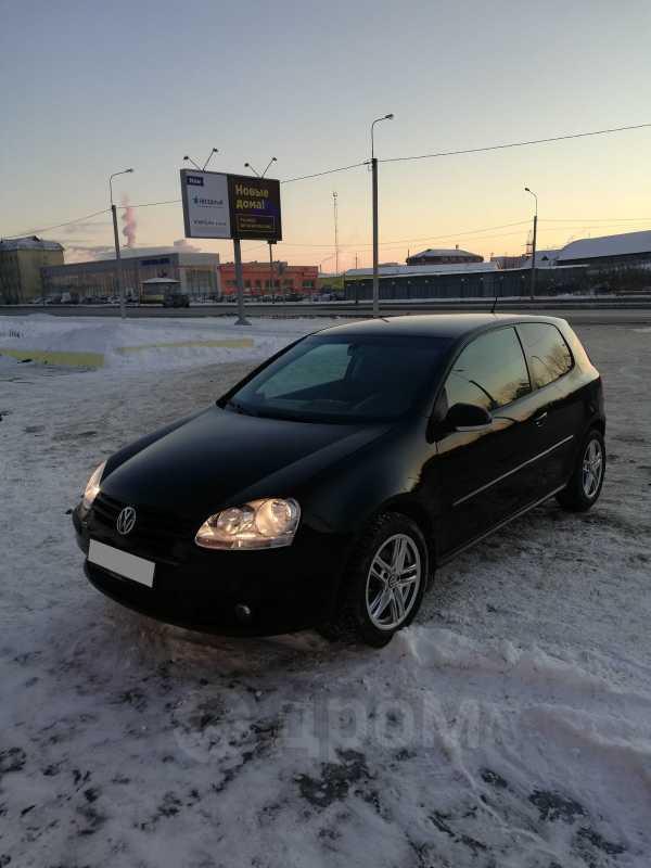 Volkswagen Golf, 2008 год, 369 999 руб.
