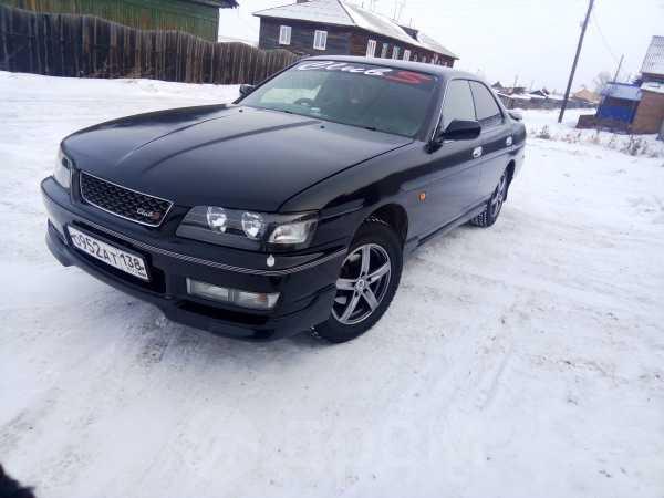 Nissan Laurel, 1997 год, 230 000 руб.