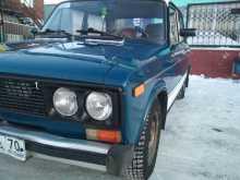 Томск 2106 2001