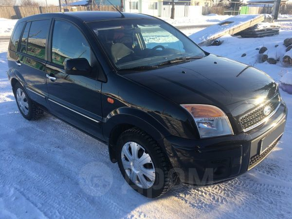 Ford Fusion, 2010 год, 315 000 руб.
