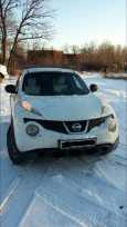 Nissan Juke, 2014 год, 630 000 руб.