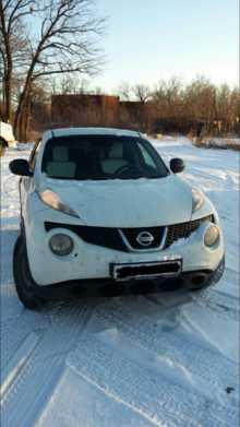Нижний Новгород Nissan Juke 2014