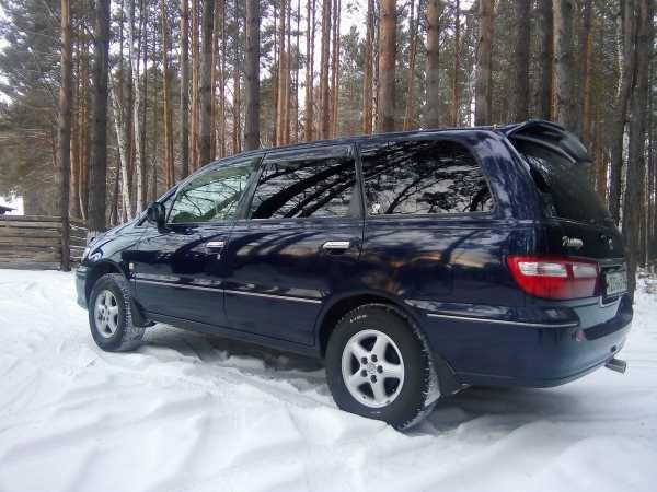 Nissan Presage, 1998 год, 380 000 руб.