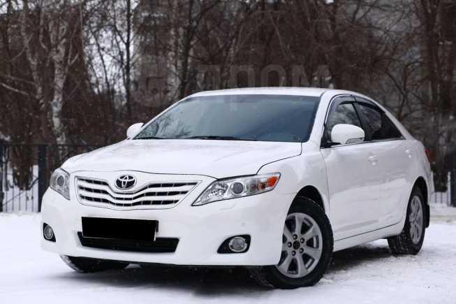 Toyota Camry, 2010 год, 823 000 руб.