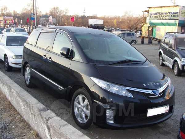 Toyota Estima, 2011 год, 1 210 000 руб.