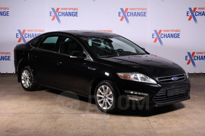 Ford Mondeo, 2012 год, 511 000 руб.