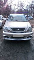 Toyota Harrier, 2001 год, 520 000 руб.