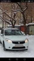 Renault Sandero, 2013 год, 428 000 руб.