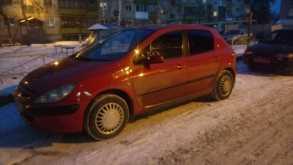 Курган 307 2003