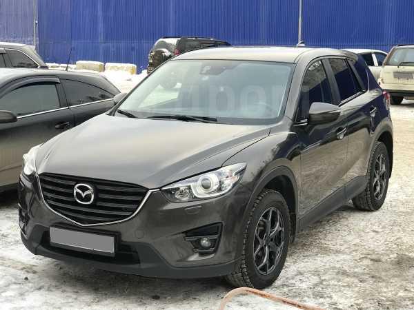 Mazda CX-5, 2015 год, 1 260 000 руб.