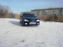 Улан-Удэ Avancier 2002