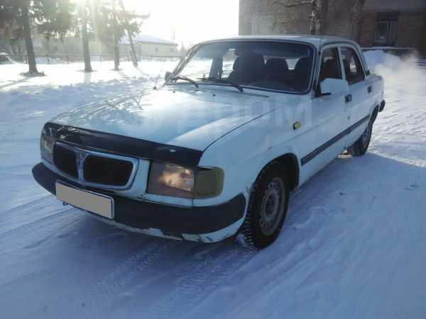 ГАЗ 3110 Волга, 2001 год, 44 000 руб.