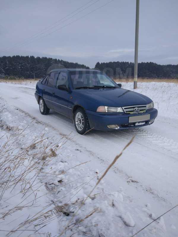 Daewoo Nexia, 1998 год, 50 000 руб.