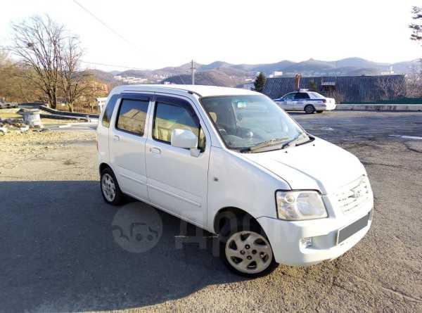 Suzuki Solio, 2007 год, 219 000 руб.