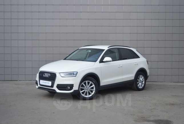 Audi Q3, 2012 год, 899 000 руб.