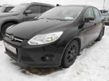 Ford Focus, 2012 г., Киров