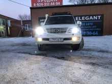 Хабаровск Land Cruiser Cygnus