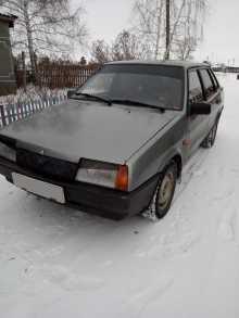 Славгород 21099 1995