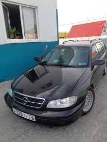 Opel Omega, 2001 г., Тюмень