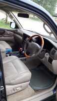 Toyota Land Cruiser, 2001 год, 850 000 руб.