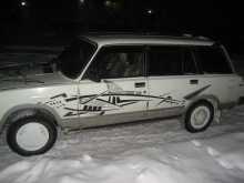 Бердск 2107 1994