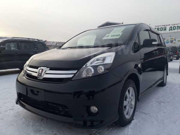 Toyota Isis, 2011 год, 846 000 руб.