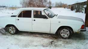 Камень-на-Оби 3102 Волга 2001
