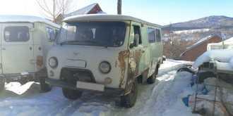 Горно-Алтайск Буханка 2004