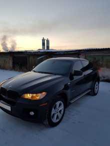 Иркутск X6 2010