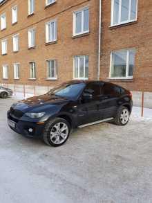 Иркутск BMW X6 2010