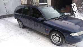 Иркутск Mondeo 1996