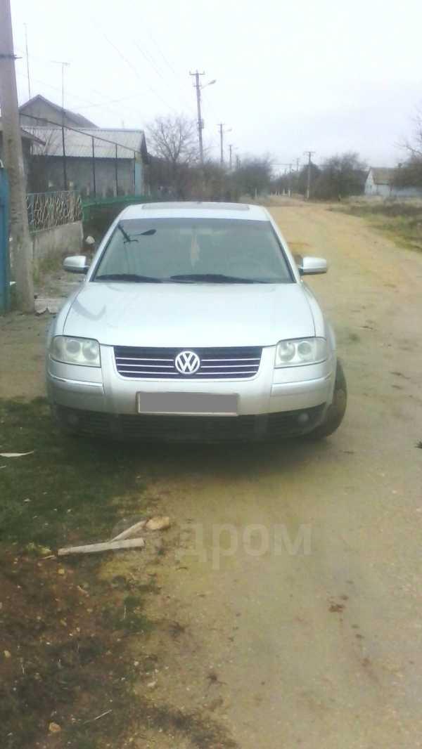 Volkswagen Passat, 2002 год, 330 000 руб.